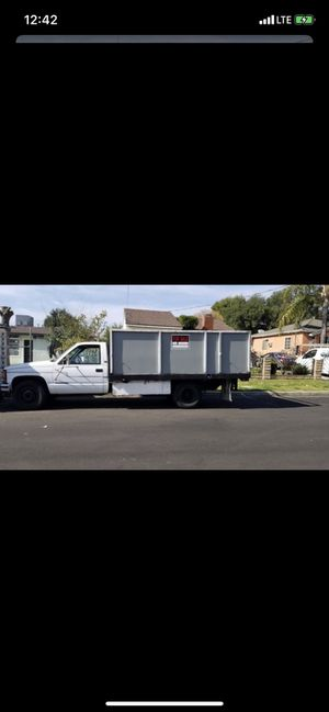 Gmc 3500 for Sale in San Fernando, CA