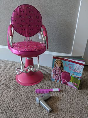 Our Generation Doll accessories sets for Sale in Ridgefield, WA