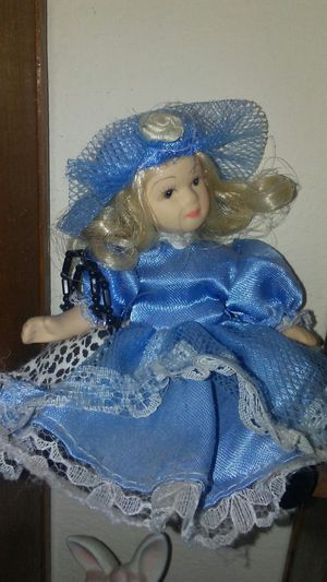Antique Mini Doll for Sale in Martins Ferry, OH