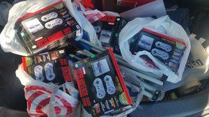 Brand new SUPER NINTENDO NES GAME SISTEM MINI for Sale in Las Vegas, NV