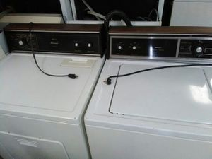 Kenmore washer and Gas dryer set for Sale in Glassport, PA