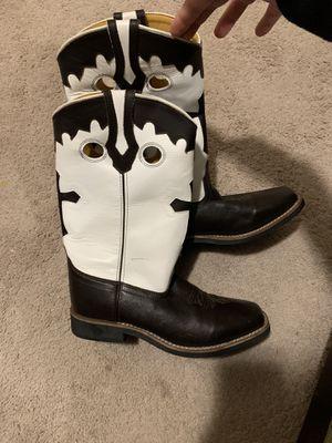 Cowboy boots for Sale in Leesburg, VA
