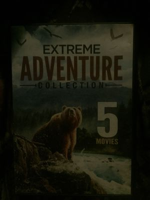 Five extreme adventure collection for Sale in Briceville, TN
