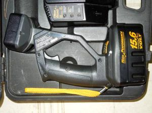 B&D 6-Volt NiCd Rechargeable Drill/Driver with Charger BRAND NEW! for Sale in Lacona, NY