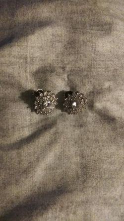 Sterling silver earrings for Sale in Nashville,  TN