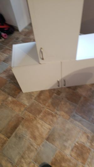 Kitchen cabinets for Sale in Bartow, FL