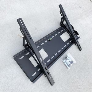 """(New In Box) $25 Large TV Wall Mount 50""""-80"""" Slim Television Bracket Tilt Up/Down, Max 165lbs for Sale in Whittier, CA"""
