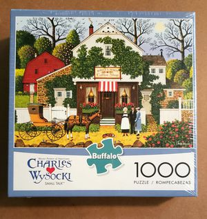 Brand new puzzle for Sale in Puyallup, WA