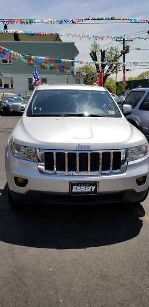 2011 jeep grand cherokee 70th anniversary for Sale in New York, NY