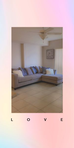 Grey Sectional for Sale in Miami Beach, FL