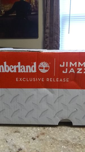 Timberland's exclusive release for Sale in Chicago, IL