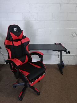 NEW IN BOX gaming chair $95 (was $190) Multiple colors for Sale in Rosemead,  CA