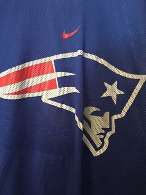 New England Patriots jersey for Sale in Orlando, FL