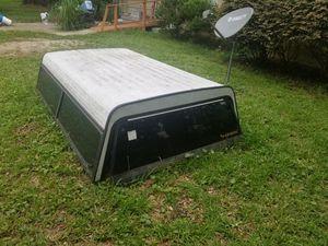 Camper shell for Sale in Pensacola, FL
