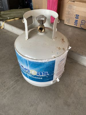 PROPANE TANK for Sale in Avondale, AZ