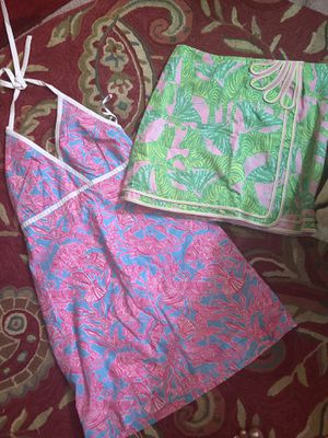 Lilly Pulitzer women size 6 for Sale in Annandale, VA