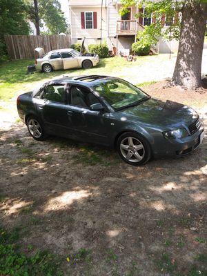 Audi 05 1.8t quattro for Sale in Richmond, VA