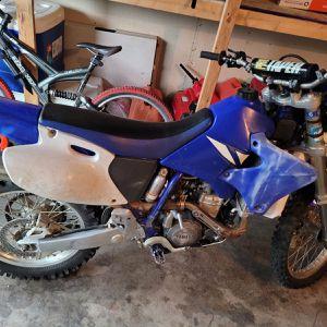 Dirt Bike Yamaha for Sale in Kent, WA