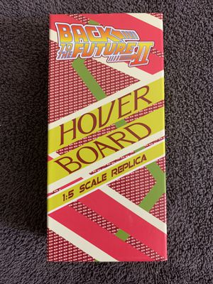 Back to the future II Hover Board 1:5 scale replica for Sale in El Paso, TX