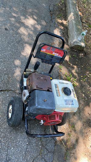The Job Pro Pressure wash 3000 psi for Sale in Bridgeport, CT