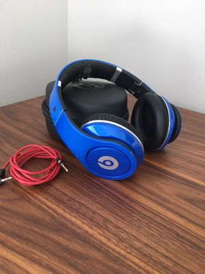 Beats By Dr.Dre headphone for Sale in Federal Way, WA