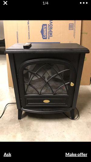 Fire place heater for Sale in Virginia Beach, VA