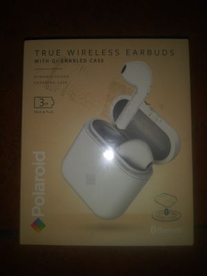 Brand new true wireless earbuds Polaroid for Sale in Hawthorne, CA
