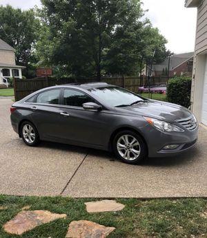 2011 Hyundai Sonata for Sale in Franklin, TN