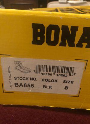 Bonanza boots size 8 for Sale in Los Angeles, CA