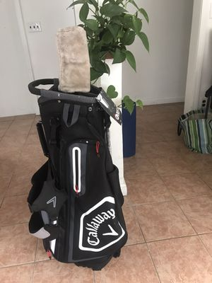 Callaway golf bag for Sale in Revere, MA