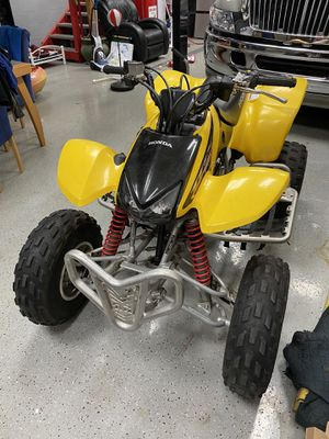 2005 Honda TRX400 ATV for Sale in Hialeah, FL