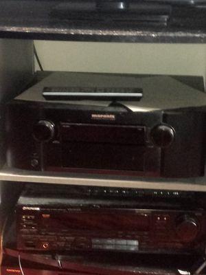 Marantz stereo reciever for Sale in Columbus, OH