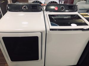 Samsung Active washer for Sale in Brea, CA