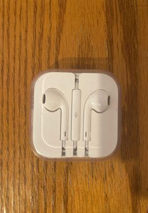 iPhone Apple Headphones for Sale in Wichita, KS