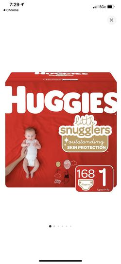 Huggies Little snugglers Diapers for Sale in Gainesville,  FL