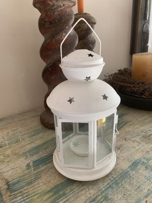 Candle holder lamp for Sale in Long Beach, CA