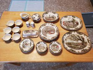 Friendly Village Dish Set for Sale in Wichita, KS