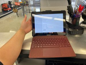 Microsoft Surface Pro 4 - Ask for Kaylynn for Sale in Houston, TX