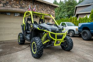 2015 CanAm Maverick 1000R Turbo for Sale in Clackamas, OR
