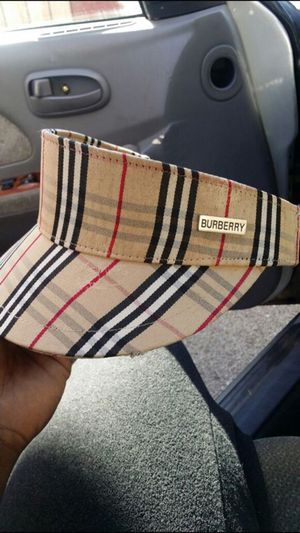 BURBERRY HAT for Sale in Cleveland, OH
