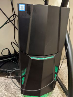 IBuyPower custom built Gamic PC for Sale in Lake Mary, FL