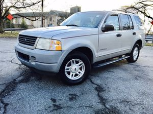 2002 Ford Explorer XLS / New Tires / Tax Season Special for Sale in College Park, MD