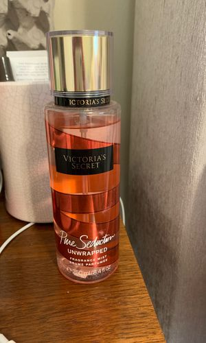 Victoria Secret Fragrance Mist $3 almost full for Sale in Beverly Hills, CA