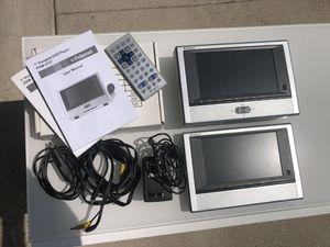 Portable DVD Player Polaroid for Sale in Hermosa Beach, CA