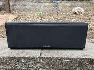 Polk Audio Center Channel CS150 Loudspeaker for Sale in Bethesda, MD