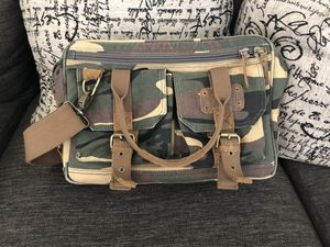 Fossil original brand messenger bag for Sale in Vista, CA
