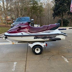 1998 Yamaha Wave Runner for Sale in Gainesville, GA
