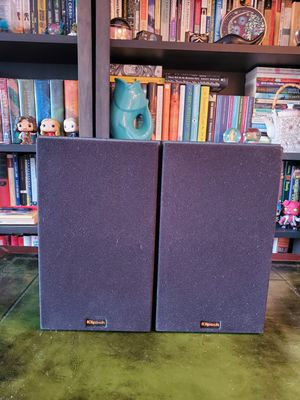 Klipsch Bookshelf Speakers for Sale in Washington, DC