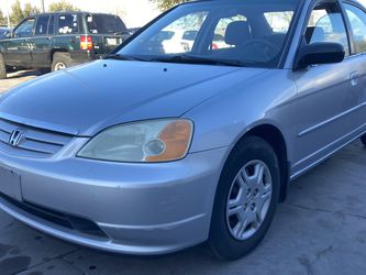 2002 Honda Civic for Sale in Henderson,  NV