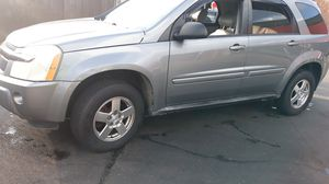 2005 chevy equinox lt AWD 128.000 miles for Sale in East Hartford, CT